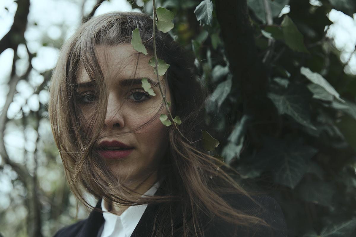 Daniela Ciamarra - Portrait