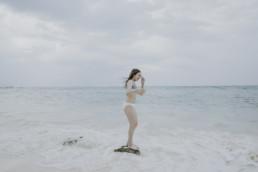 Daniela Ciamarra - Playa del Carmen Portrait