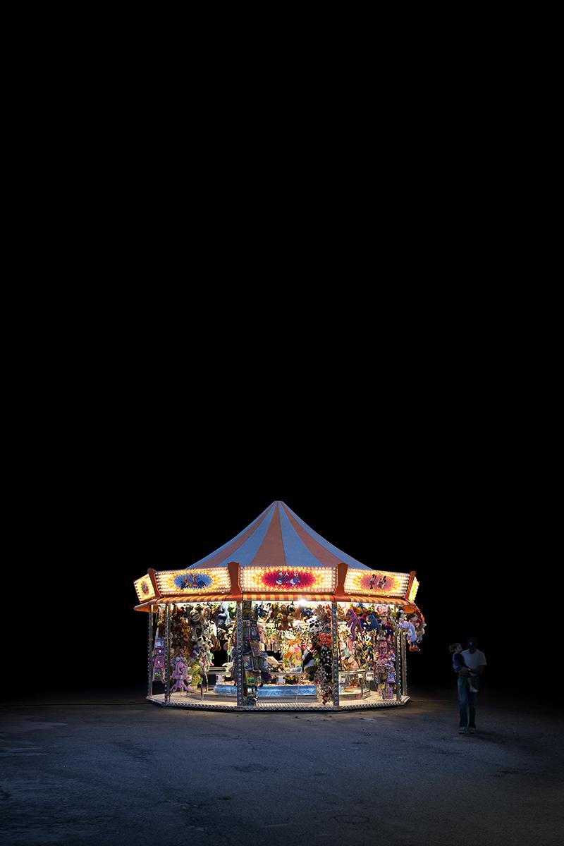 Daniela Ciamarra - Personal Project - Lunar Park 5