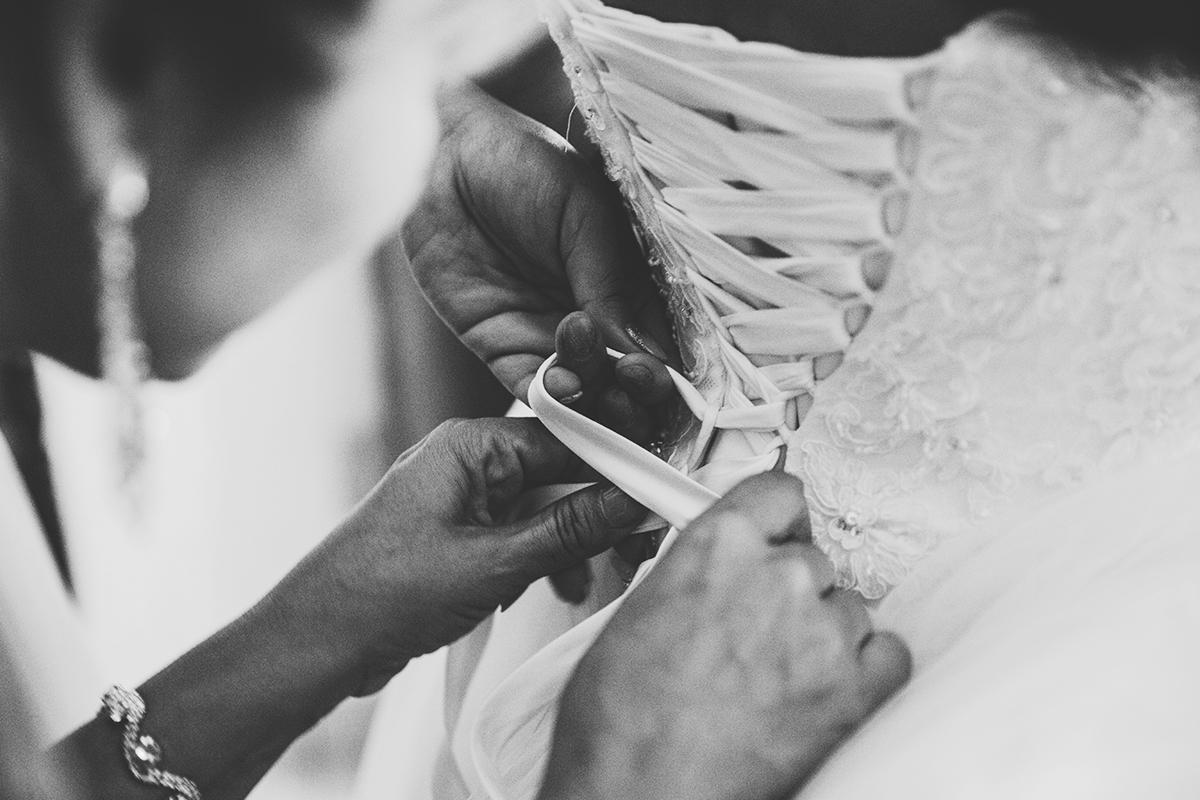 Italy - wedding
