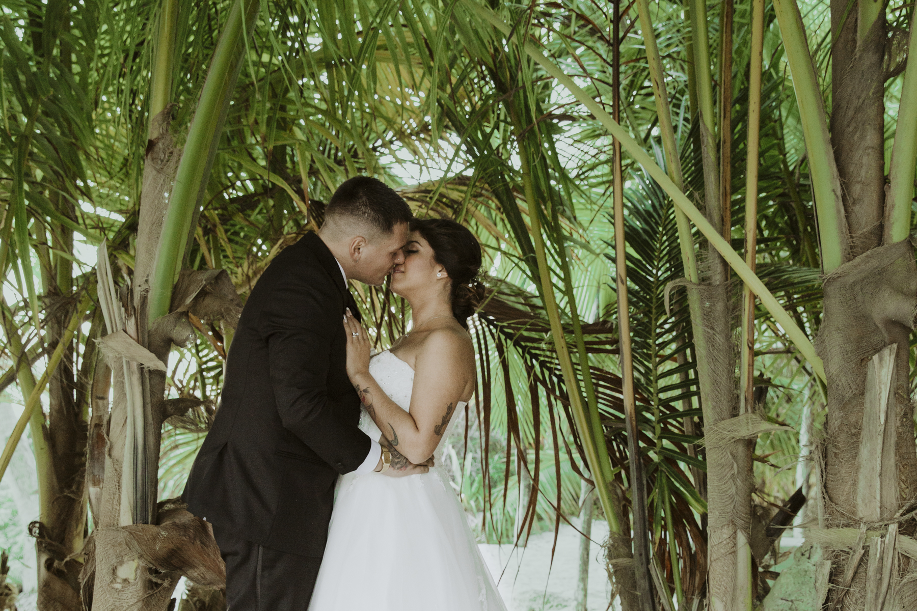 Quintana Roo Playa del Carmen - wedding