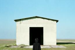 Daniela Ciamarra - Personal Project - Limen (Dyptic) 2